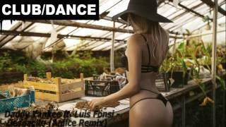 Daddy Yankee Feat. Luis Fonsi Despacito Amice Remix FBM.mp3