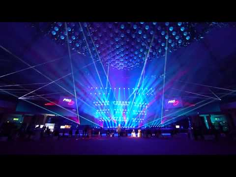 PRG Highlight Show - Prolight + Sound 2017