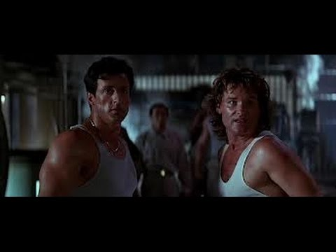 Tango and Cash Trailer