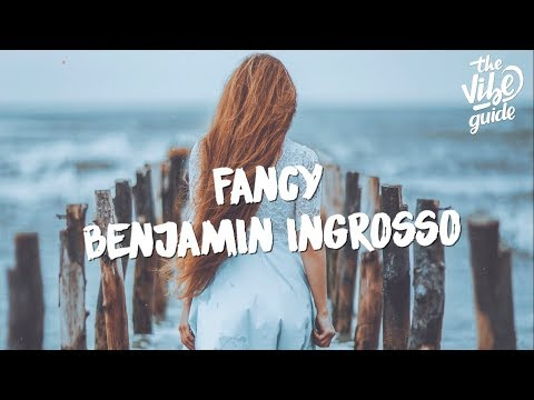 Benjamin Ingrosso - Fancy Lyric
