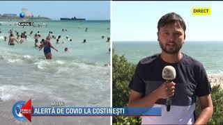 Stirile Kanal D (09.08.2020) - ALERTA DE COVID LA COSTINESTI! | Editie de pranz