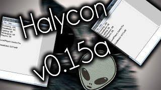 [Kick,Shutdown] Roblox/Exploit | Halycon v0.15a (NEW!)