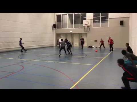 SK Coaching JSB cursus IJburg