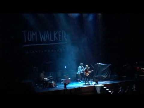 Tom Walker: Angels Live