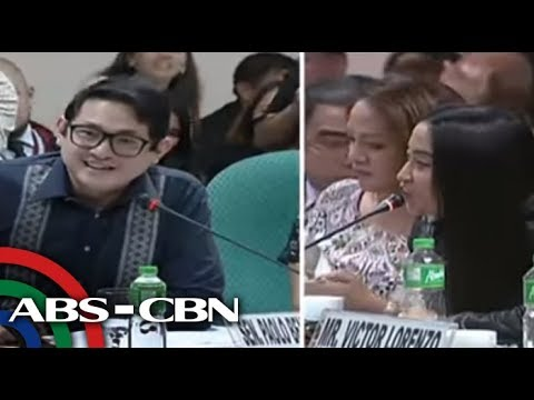 Senators to Mocha: You want fairness but have you been fair?