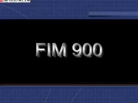 Льдогенератор чешуйчатого льда FIM 900