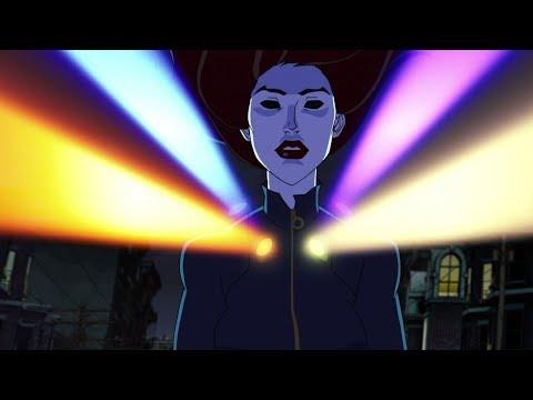 האוונג'רס - צוות גיבורי העל - האיחוד | אבני האין-סוף | Marvel Avengers: Assemble