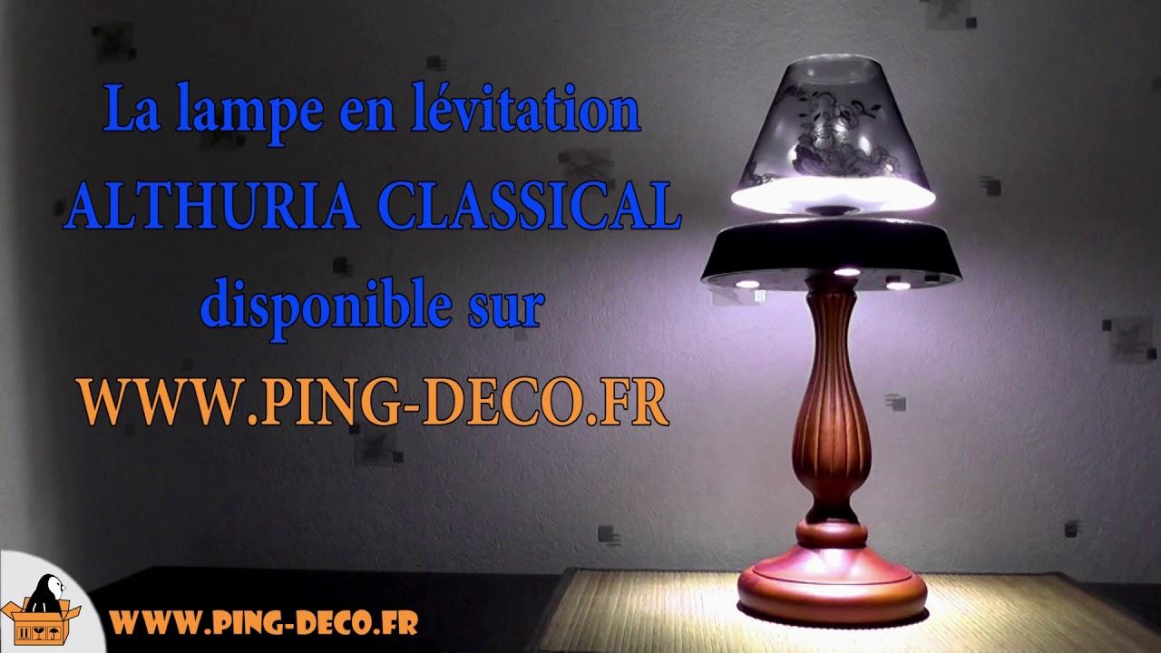 lampe d co en l vitation classical www ping deco fr. Black Bedroom Furniture Sets. Home Design Ideas