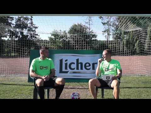 +++ Licher Talkrunde mit Markus Müller +++
