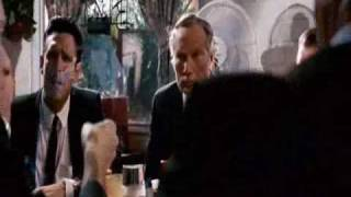 Reservoir dogs - Le Iene [ITA] Scena iniziale - like a virgin