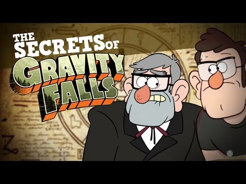 The Secrets of Gravity Falls - - [ DEBUNKING The Stan's Twin Theory ] from YouTube · Duration:  8 minutes 39 seconds
