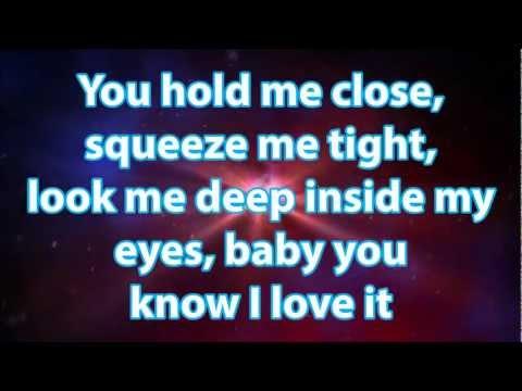 Kisses Down Low- Kelly Rowland (Lyrics)