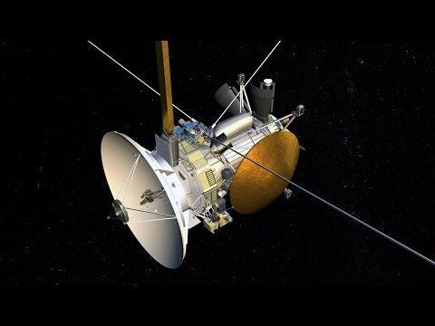 Сатурн . Интересные факты