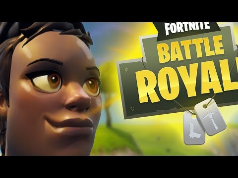 The Fortnite Adventures Of Your Mom