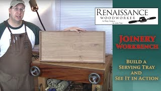 Rww190 Joinery Bench