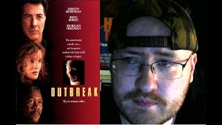 Outbreak (1995) Movie Review