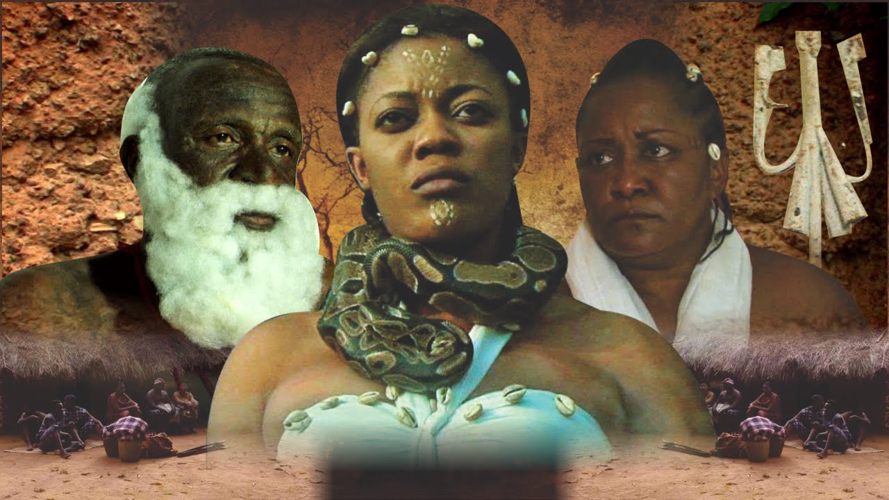 Download IDEMILI episode 16- NOLLYWOOD MOVIE