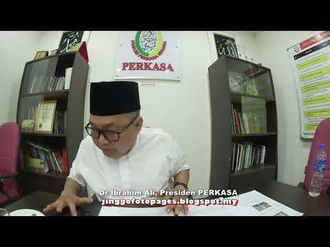 20181026 Apa motif Dr M tiba2 pelawa orang UMNO masuk BERSATU