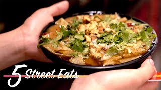 5 Street Food Dishes You Must Try in Tianjin