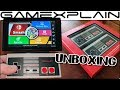 NES Switch Controller UNBOXING + Testing With Smash Bros. Ultimate