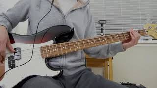 Wonder Girls (원더걸스) - Why So Lonely Bass Cover