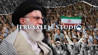 Iran's persistent efforts to preserve its regional agenda - Jerusalem Studio 528