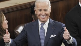 V.P. Joe Biden's decision coming down to the wire