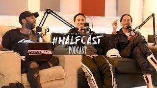 Giggs vs Krept & Konan??? || Halfcast Podcast