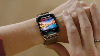WatchOS 8: New features coming to Apple Watch