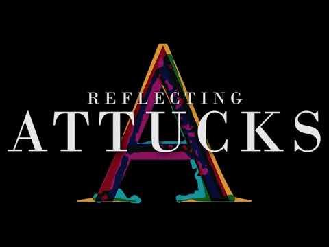 Reflecting Attucks at RevolutionarySpaces.org