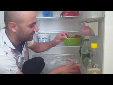 Beko Buzdolabı Derindondurucu'da Karlanma Oluyorsa.