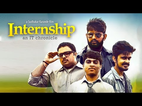 INTERNSHIP : An IT Chronicle - Inspired by true events.