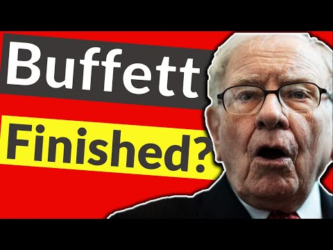 🔥 Warren Buffett Predicts FINAL Market Crash 🔥 Why Buffett Thinks There Will Be A 2nd Stock Crash