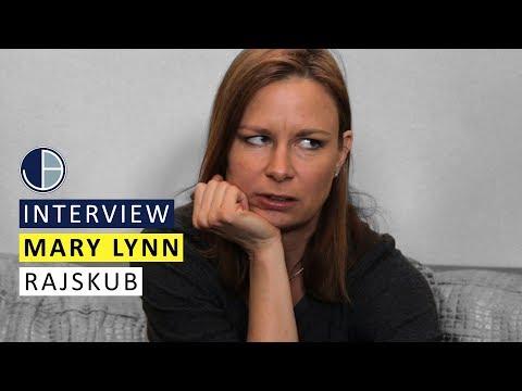 Mary Lynn Rajskub: Garry Shandling shamed me into being a better actor