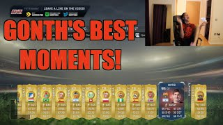 GONTH'S BEST MOMENTS 2014 Thumbnail