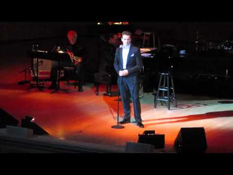 Julian Ovenden ~ Carnegie Hall debut