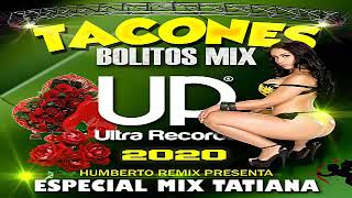 Bolitos Mix 2020 (Humberto Remix) - Ultra Records