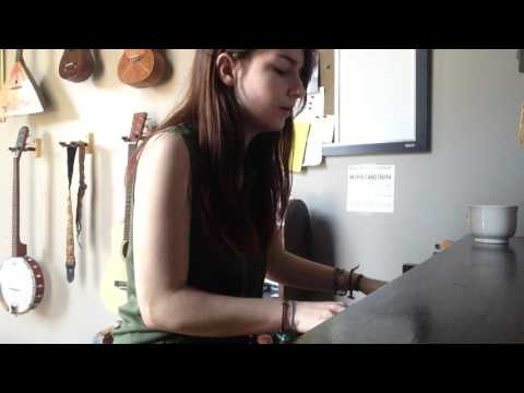"""Shadow On The Wall"" , Preformed By Glory Miller - Brandi Carlile Cover Stories Contest."