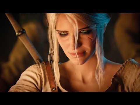GWENT Open Beta | Epic Cinematic Launch Trailer