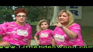 Eden Wood's Cute Camp & Cutie Patootie Pageant