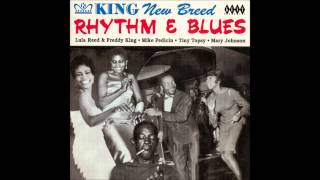 King New Breed Rhythm 'n' Blues