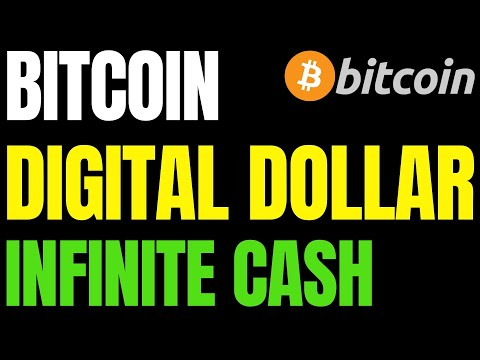 Bitcoin Price Eyeing $7K After Fed Says it Has 'Infinite Cash' | Democrats Propose 'Digital Dollar'
