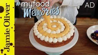 How to make Lemon Curd with Yuzu   Cupcake Jemma   #MyFoodMemories   AD