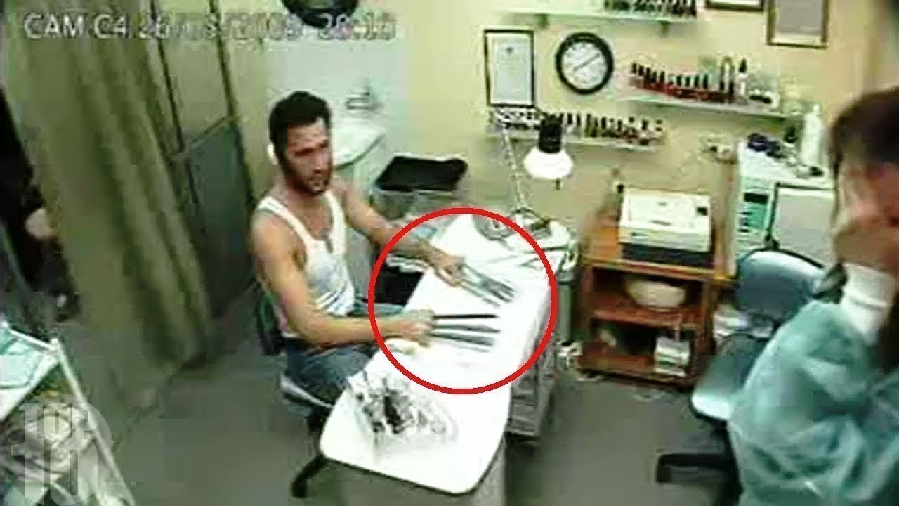 People With Superpowers Caught on Camera
