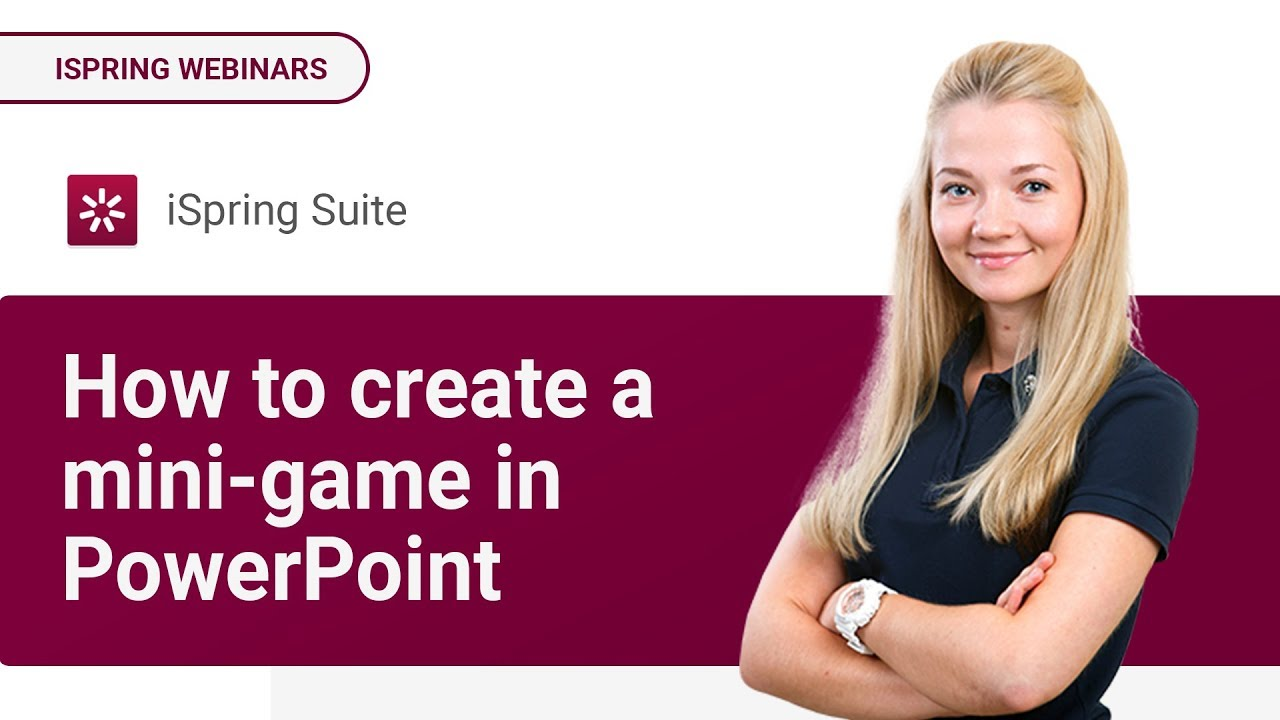 How to create a mini-game in PowerPoint