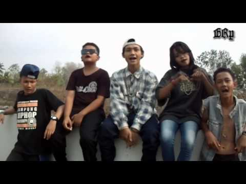 Bob Pandu Mc feat Bmanalso Come Up HipHop Indo Oficial Musik VideoGRp RECORD