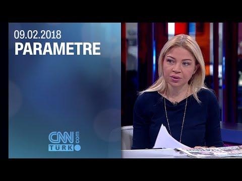 Parametre 09.02.2018 Cuma