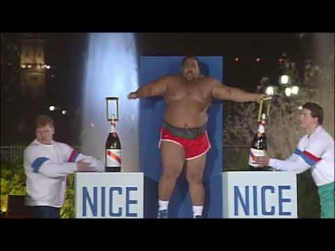 Magic moments - The World's Strongest Man