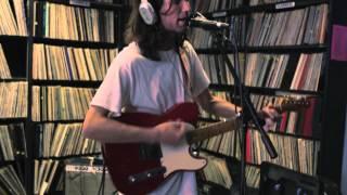 "Fletcher C. Johnson ""Lost My Head"" Live on KUCI 88.9FM"