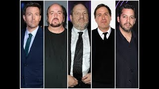 Hollywood's Accused Harassers, Molesters, Rapists – The Rap Sheet, So Far!